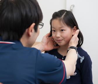 ならばやしこどものアレルギークリニック 小児科イメージ写真1